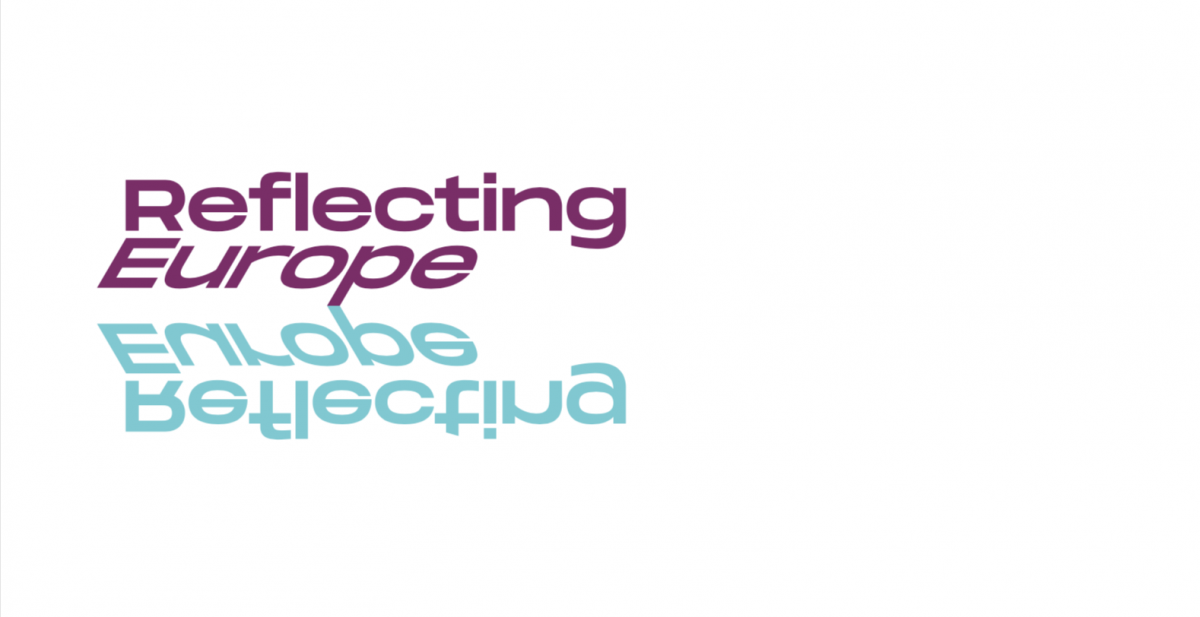 1989-2019. SPIEGELBILD EUROPA