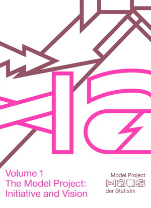 Preview for brochure Volume 1: Model Project – Initiative and Vision