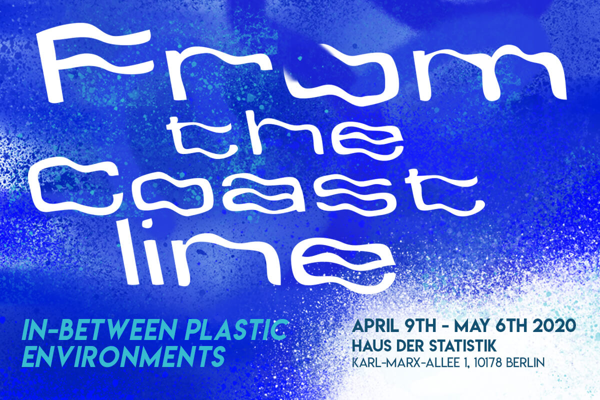 From the Coastline: In between Plastic Environments