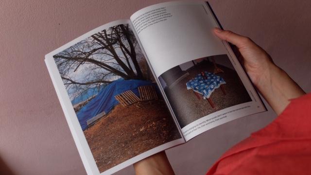 Release: Hinterlands Magazine