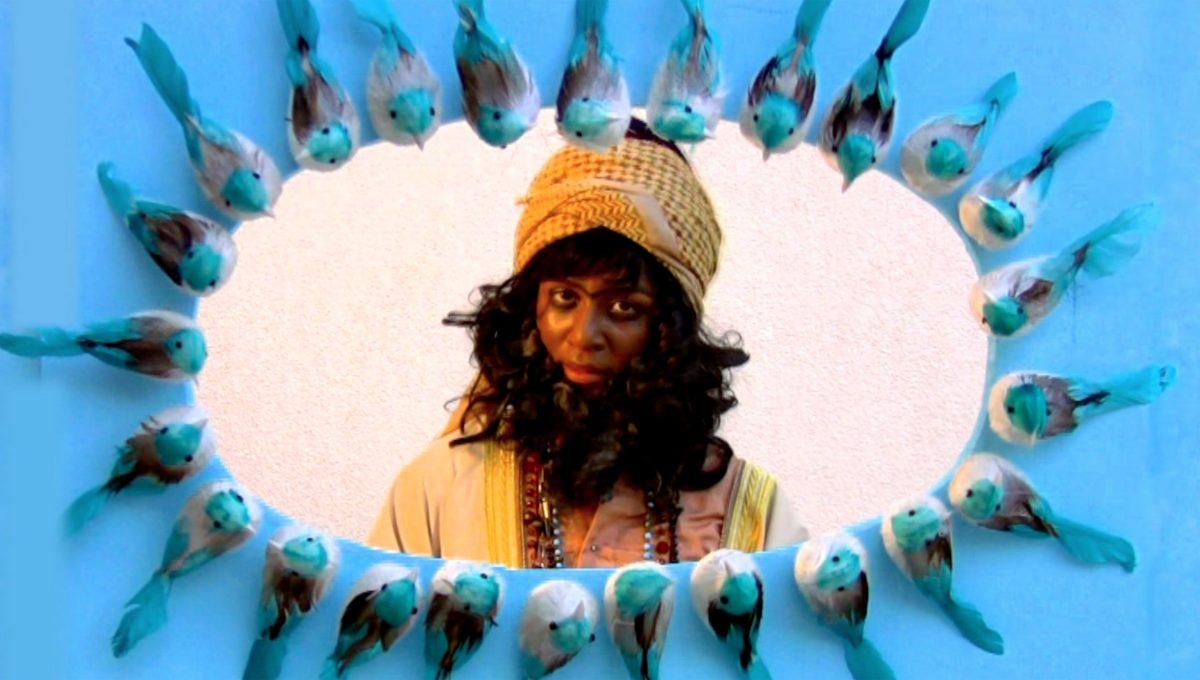 Kurzfilme: Körper, Identität, Performance