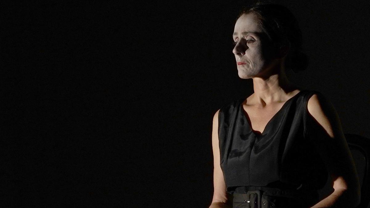 Theater: Monolog der guten Mutter