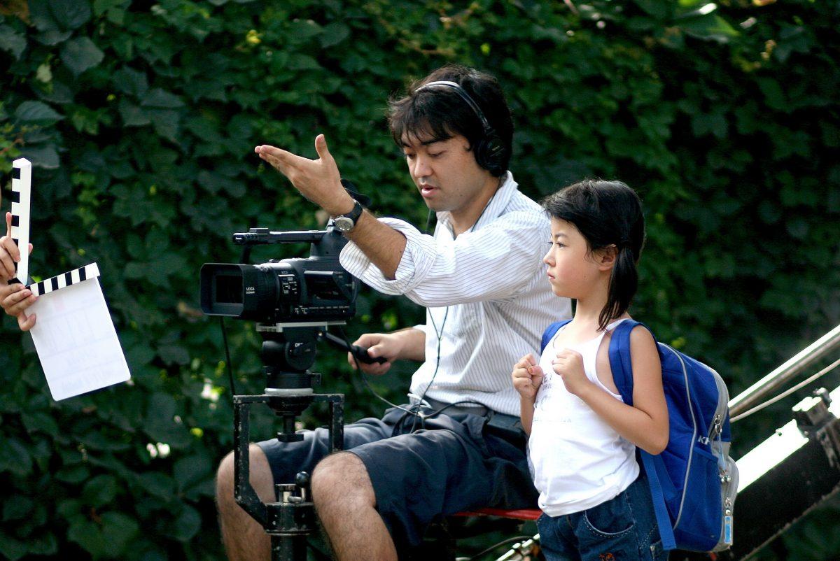 Kurzfilme: Familie, Jugend, Traum