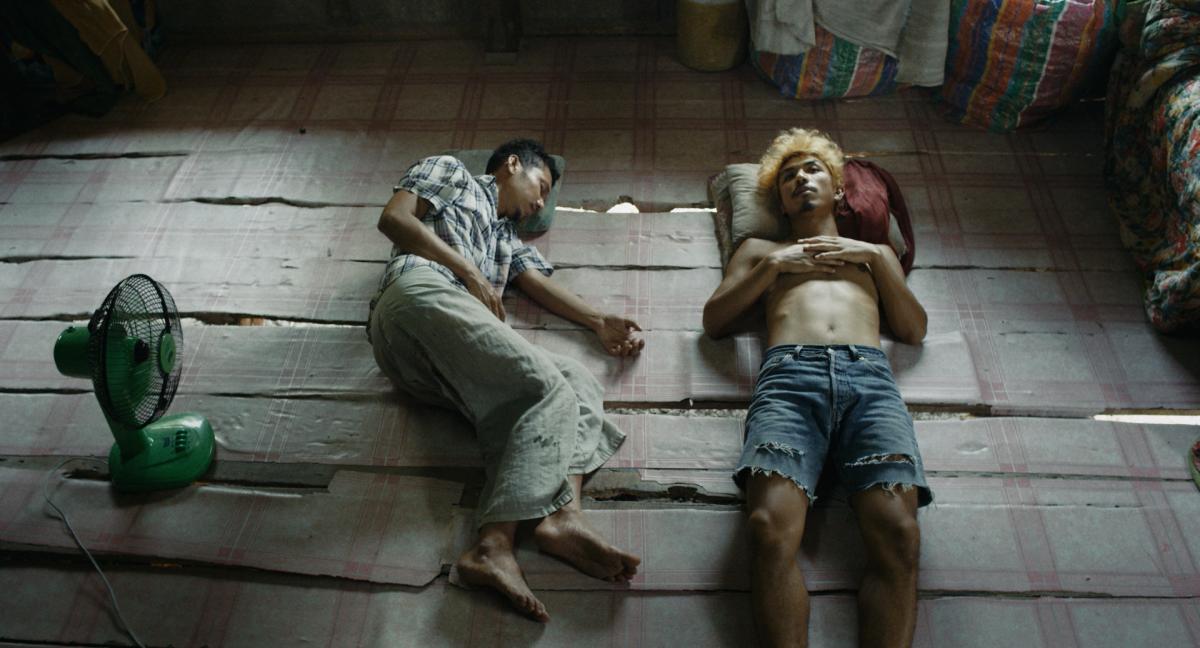 Kino: Manta Ray