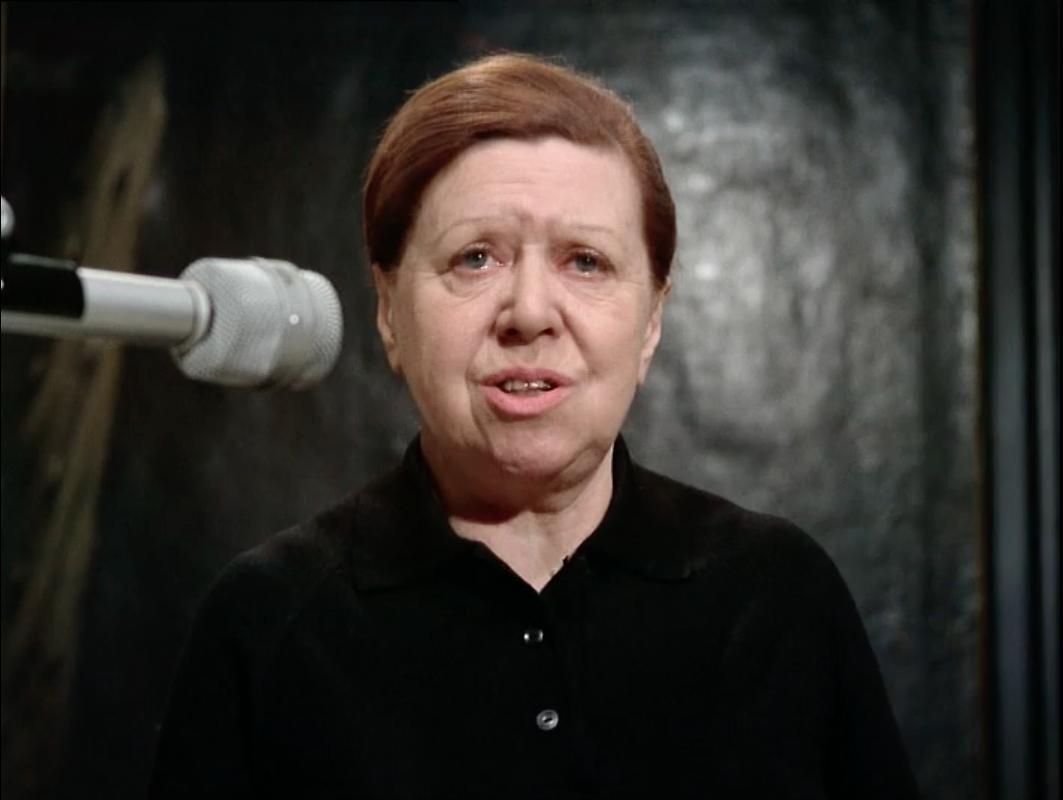 Kino: Mutter Küster's Fahrt zum Himmel