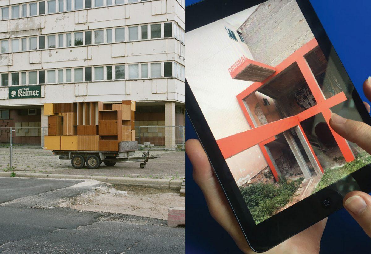 Vortrag: Smaragd 801 – DDR Wohnkultur dekonstruiert