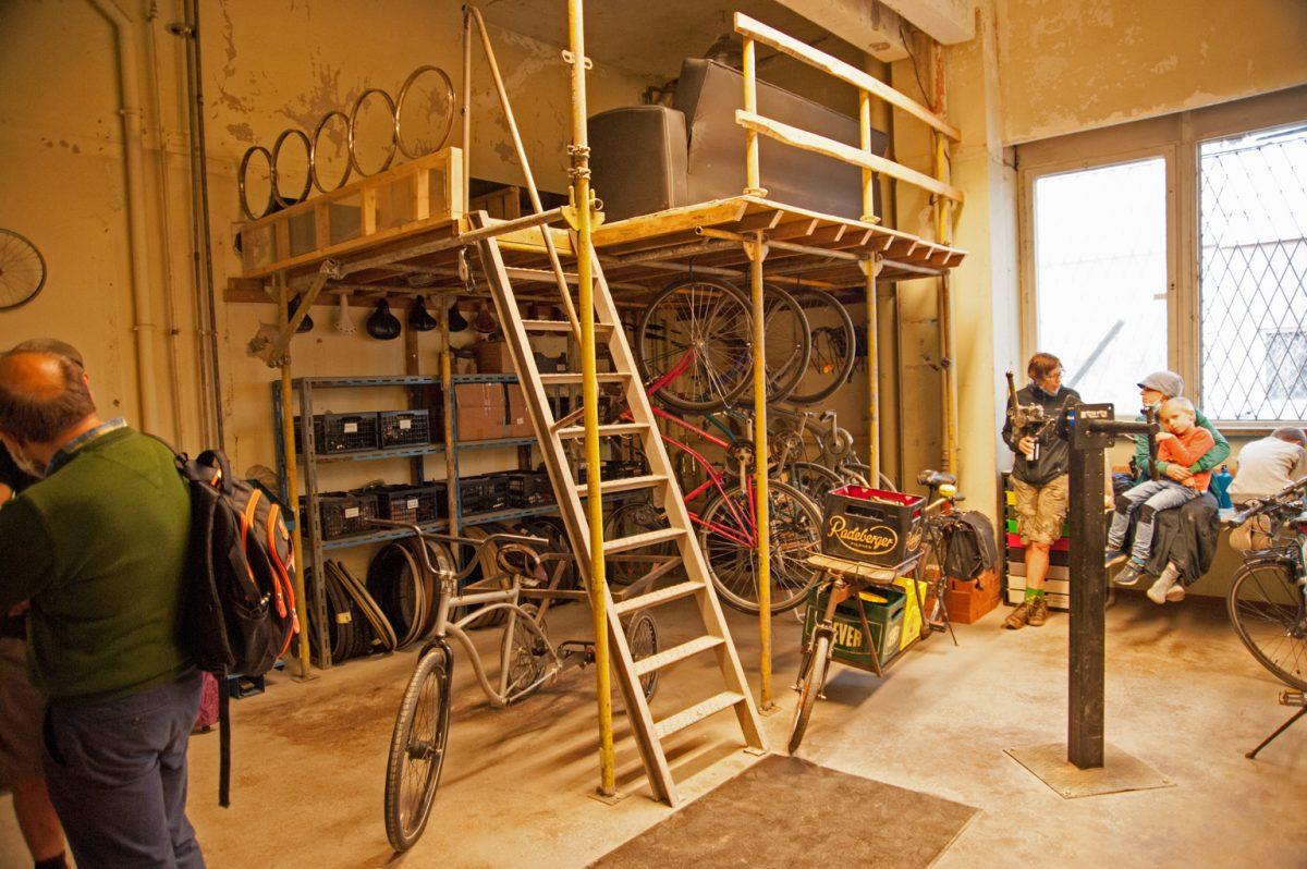 FahrradSchrauberWorkshop FSW