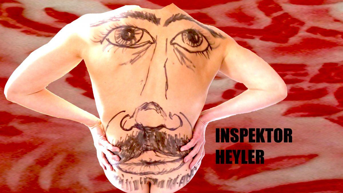 INSPEKTOR HEYLER