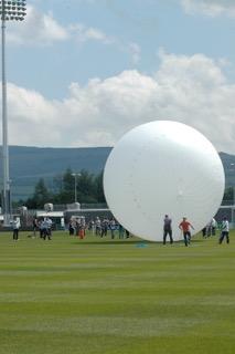Drones, Sparrows and Balloons (verschoben auf 30.06.)