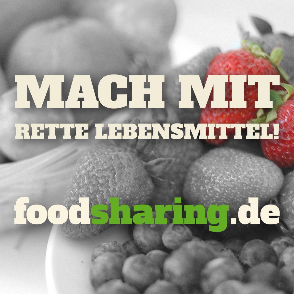Essbar – Berlins 1. foodsharing-Café