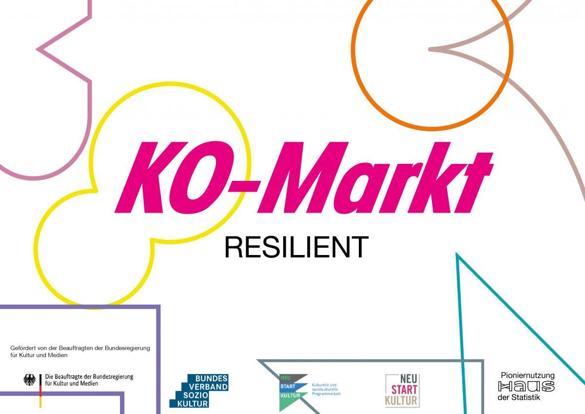 KO-Markt RESILIENT