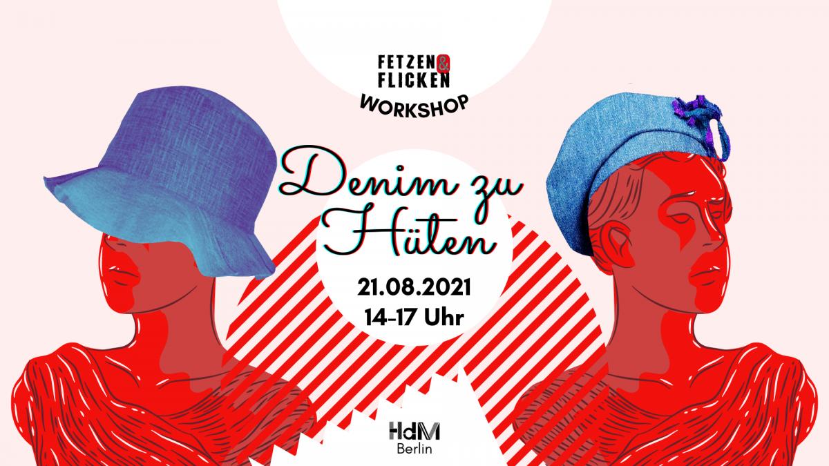 FETZEN&FLICKEN Textilwerkstatt: Workshop