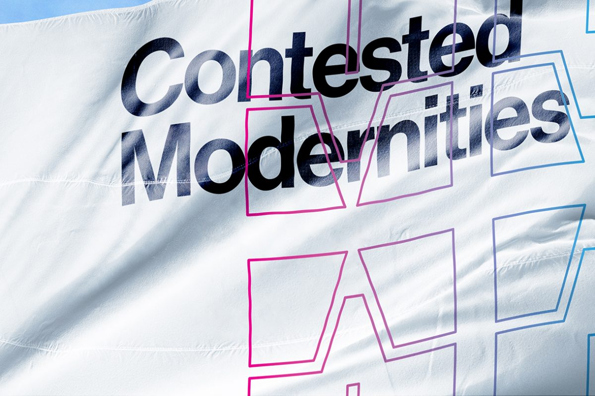 Contested Modernities.