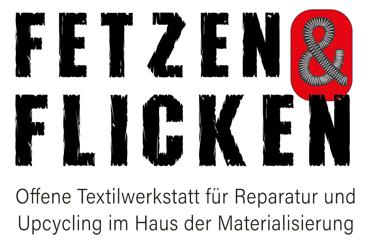 Fetzen&Flicken Upcycling Workshop