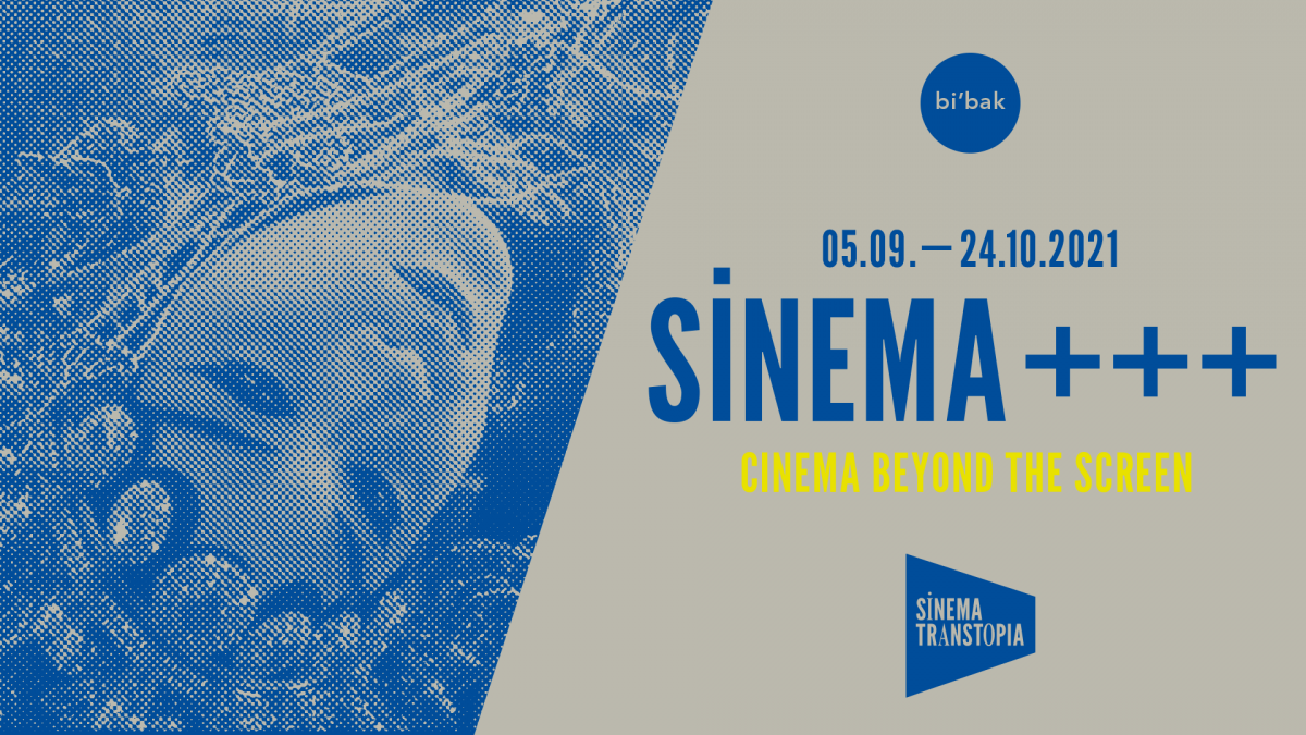 SINEMA+++ –                    QUEER INTERVENTION