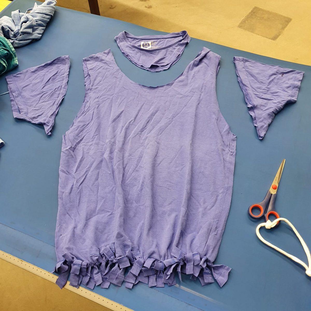 DIY Workshop #textiletatoo – #myberlinbag