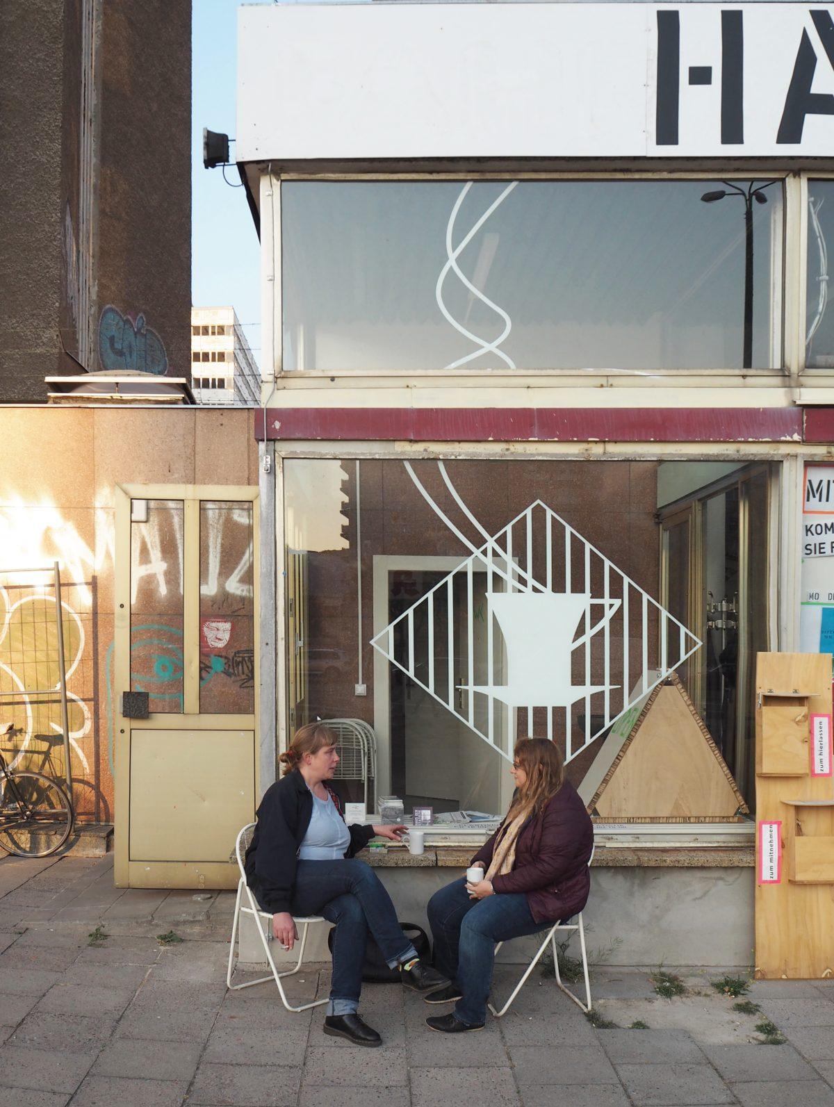 Café Statistik