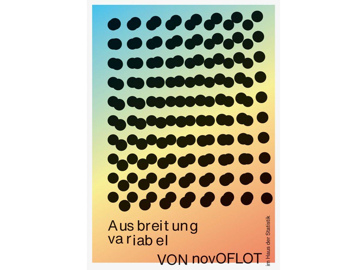 Ausbreitung variabel – Novoflot